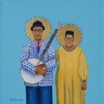 New Orleans Gothic-BluLu and Danny Barker