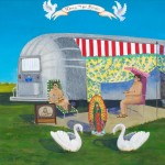 Portrait of an Airstream #1